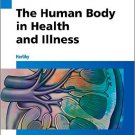 Ebook 978-1455772346 The Human Body in Health and Illness