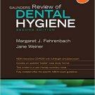 Ebook 978-1416062554 Saunders Review of Dental Hygiene