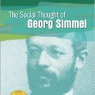 Ebook 978-1412997652 The Social Thought of Georg Simmel (Social Thinkers Series)