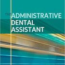 Ebook 978-1437713626 The Administrative Dental Assistant