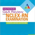 Ebook 978-1437720228 Saunders Q&A Review for the NCLEX-RN? Examination (Saunders Q&A Review for N