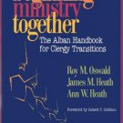 Ebook 978-1566992855 Beginning Ministry Together: The Alban Handbook for Clergy Transitions