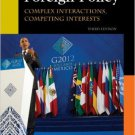 Ebook 978-1442220072 The New Foreign Policy: Complex Interactions, Competing Interests (New Mille