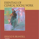 Ebook 978-1452291536 Essentials of Clinical Social Work