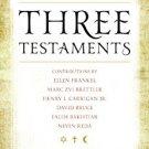 Ebook 978-1442214927 Three Testaments: Torah, Gospel, and Quran