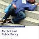 Ebook 978-0415730242 Alcohol and Public Policy (Contemporary Issues in Social Science)