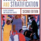 Ebook 978-0742546318 Social Class and Stratification: Classic Statements and Theoretical Debates