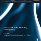Ebook 978-0415634144 Local Food and Community Development (Community Development – Current Issues
