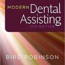 Ebook 978-1455774548 Student Workbook for Modern Dental Assisting