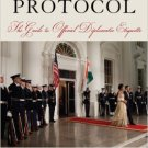 Ebook 978-1442203198 United States Protocol: The Guide to Official Diplomatic Etiquette