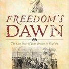 Ebook 978-1442236721 Freedom's Dawn: The Last Days of John Brown in Virginia