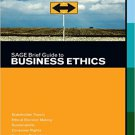 Ebook 978-1412997218 SAGE Brief Guide to Business Ethics