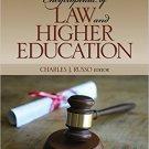 Ebook 978-1412981118 Encyclopedia of Law and Higher Education