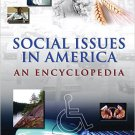 Ebook 978-0765680617 Social Issues in America: An Encyclopedia: An Encyclopedia: 8