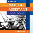 Ebook 978-1455753673 Study Guide for Kinn's The Administrative Medical Assistant: An Applied Lear