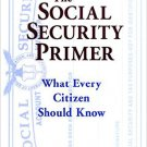 Ebook 978-0765603739 The Social Security Primer: What Every Citizen Should Know: What Every Citiz
