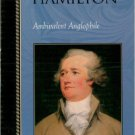 Ebook 978-0842028776 Alexander Hamilton: Ambivalent Anglophile (Biographies in American Foreign P