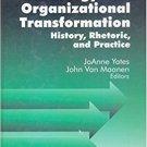 Ebook 978-0761923015 Information Technology and Organizational Transformation: History, Rhetoric
