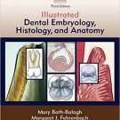 Ebook 978-1437725100 Student Workbook for Illustrated Dental Embryology, Histology and Anatomy