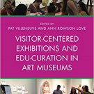 Ebook 978-1442278981 Visitor-Centered Exhibitions and Edu-Curation in Art Museums