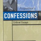 Ebook 978-0742542310 Augustine's Confessions (Critical Essays on the Classics Series)