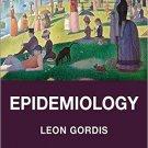 Ebook 978-1455737338 Epidemiology (Gordis, Epidemiology)
