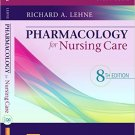 Ebook 978-1437735819 Study Guide for Pharmacology for Nursing Care
