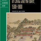 Ebook 978-1442219762 The Great Encounter of China and the West, 1500–1800 (Critical Issues in Wor