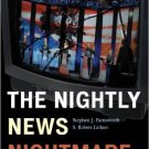 Ebook 978-1442200678 The Nightly News Nightmare: Media Coverage of U.S. Presidential Elections, 1
