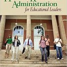 Ebook 978-1412957595 Human Resources Administration for Educational Leaders: SAGE Publications