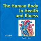 Ebook 978-1437708585 Study Guide for The Human Body in Health and Illness
