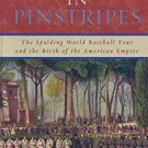 Ebook 978-0742551688 Ambassadors in Pinstripes: The Spalding World Baseball Tour and the Birth of
