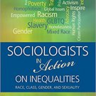 Ebook 978-1452242026 Sociologists in Action on Inequalities: Race, Class, Gender,  and Sexuality
