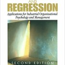 Ebook 978-0761923022 Correlation and Regression: Applications for Industrial Organizational Psych