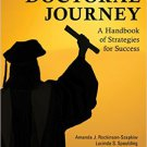 Ebook 978-1475803730 Navigating the Doctoral Journey: A Handbook of Strategies for Success