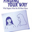 Ebook 978-0761921837 Finding Your Way: What Happens When You Tell About Abuse (Interpersonal Viol
