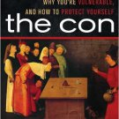 Ebook 978-1442207325 The Con: How Scams Work, Why You're Vulnerable, and How to Protect Yourself