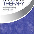 Ebook 978-1412909884 Narrative Therapy: Making Meaning, Making Lives