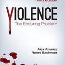 Ebook 978-1506349060 Violence: The Enduring Problem