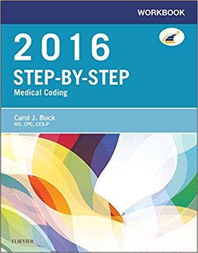 Ebook 978-0323389211 Workbook for Step-by-Step Medical Coding, 2016 Edition