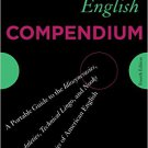Ebook 978-1442232822 American English Compendium: A Portable Guide to the Idiosyncrasies, Subtlet