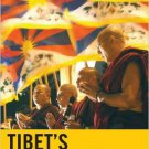 Ebook 978-0742566859 Tibet's Last Stand?: The Tibetan Uprising of 2008 and China's Response