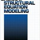Ebook 978-0803974098 Basics of Structural Equation Modeling
