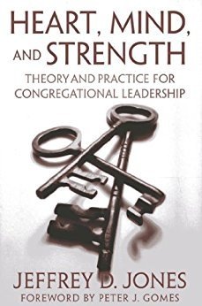 Ebook 978-1566993807 Heart, Mind, and Strength: Theory and Practice for Congregational Leadership