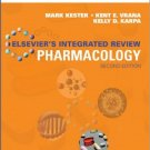 Ebook 978-0323074452 Elsevier's Integrated Review Pharmacology: with STUDENT CONSULT Online Acces