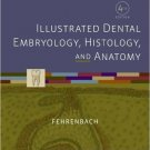 Ebook 978-1455776450 Student Workbook for Illustrated Dental Embryology, Histology and Anatomy