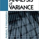 Ebook 978-0803970748 Introduction to Analysis of Variance: Design, Analyis & Interpretation