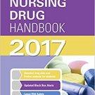 Ebook 978-0323442916 Saunders Nursing Drug Handbook 2017