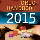 Ebook 978-0323280136 Saunders Nursing Drug Handbook 2015