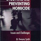 Ebook 978-0761907671 Studying and Preventing Homicide: Issues and Challenges